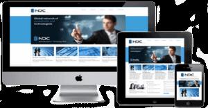 Responsive Website Design San Diego