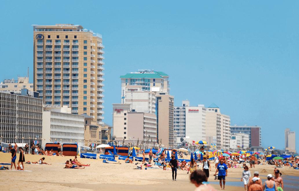 SEO Virginia Beach