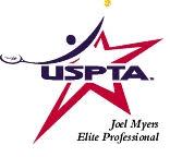 Joel Myers Elite Tennis Professional